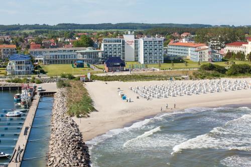 Kühlungsborn – Sommertage an der Ostsee