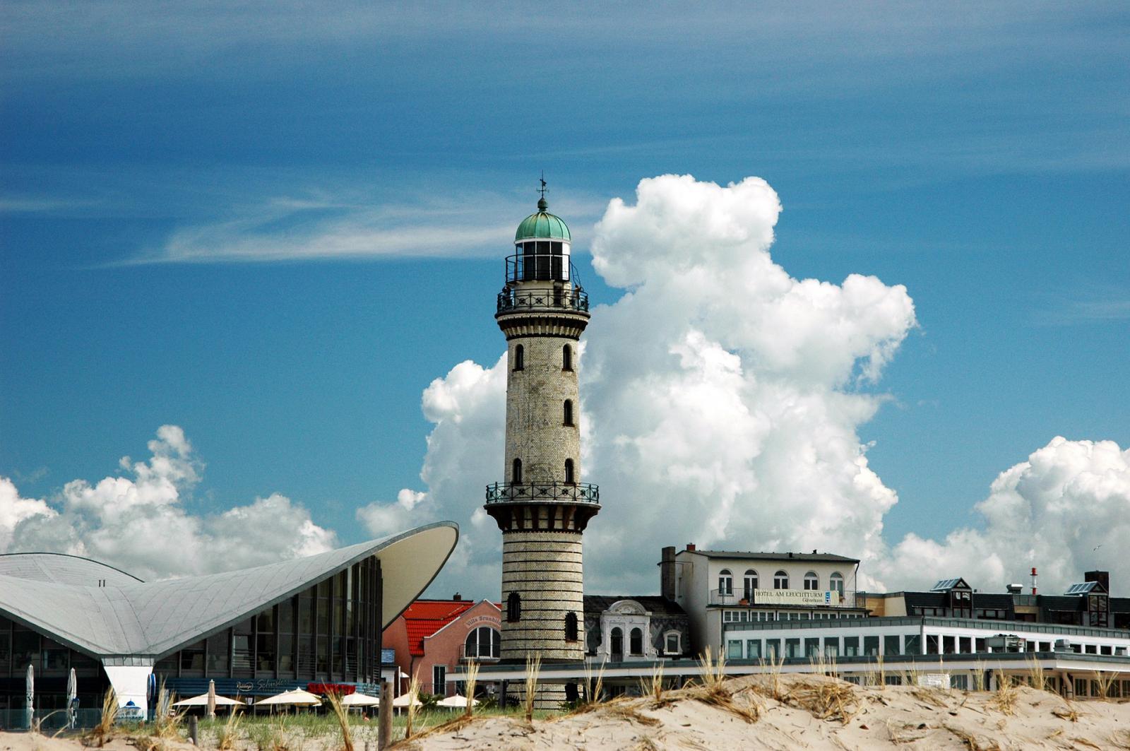 Warnemünde & die Ostsee von Kühlungsborn bis Zingst